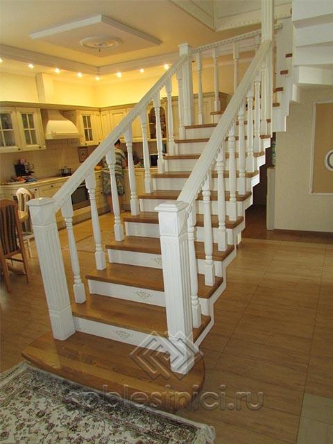 Лучшие бетонные лестницы СПБ
