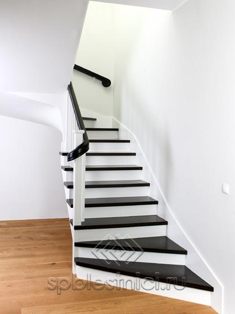 Расчет ступеней бетонной лестницы СПБ