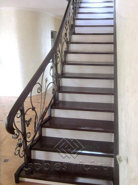 Технология бетонные лестницы СПБ
